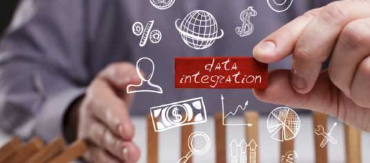 "The importance of a ""Data Integration First"" strategy"